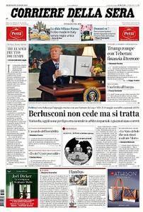 Corriere della Sera - 9 Maggio 2018
