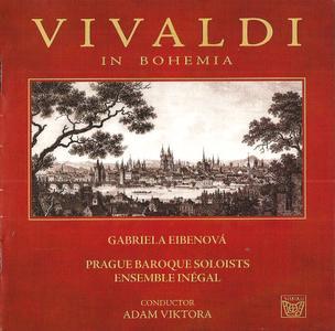 Ensemble Inegal - Vivaldi: In Bohemia (2009)