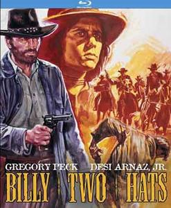 Billy Two Hats (1974)