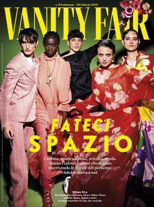 Vanity Fair Italia – 24 febbraio 2021