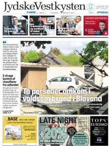 JydskeVestkysten Varde – 29. maj 2019
