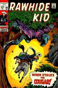 Rawhide Kid v1 068 1969 brigus