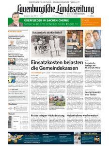 Lauenburgische Landeszeitung - 06. Januar 2018