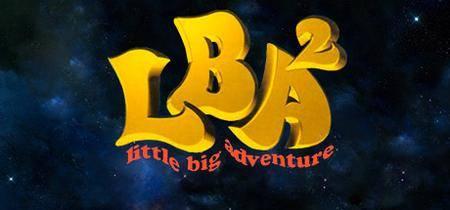 Little Big Adventure 2 (Twinsen's Odyssey) (1997)
