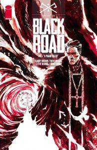 Black Road 006 2017 digital Son of Ultron-Empire