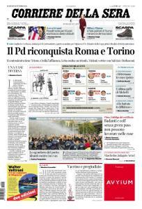 Corriere della Sera - 19 Ottobre 2021