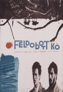 The Upthrown Stone (1969) Feldobott kö