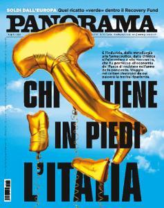 Panorama Italia N.16 - 14 Aprile 2021