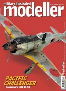 Military Illustrated Modeller - September 2019