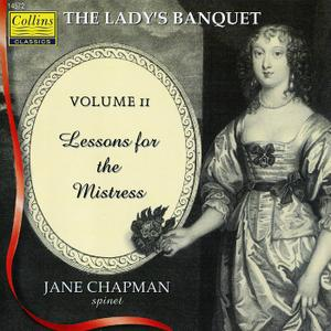Jane Chapman - The Lady's Banquet, Vol. 2: Lessons for the Mistress (1996)