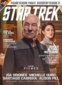 Star Trek Magazine 075 2020-05 PDF-rip Random Stranger