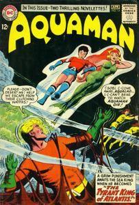 Aquaman v1 14
