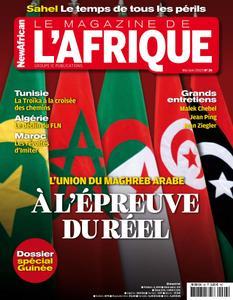 New African, le magazine de l'Afrique - Mai - Juin 2012