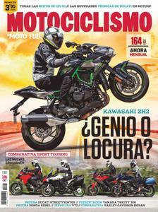 Motociclismo España - 01 junio 2020