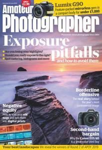 Amateur Photographer - 05 July 2019