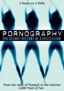 Channel 4 - Pornography Secret History of Civilisation (1999)