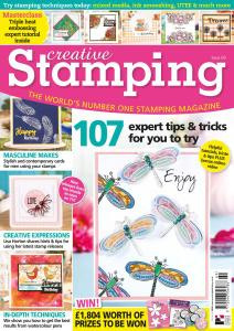 Creative Stamping - Issue 69 - April 2019