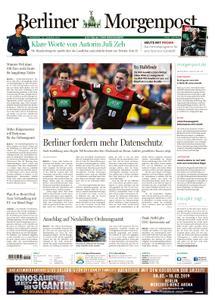 Berliner Morgenpost – 22. Januar 2019
