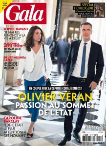 Gala France - 13 Mai 2021