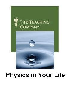 Physics in Your Life ( video Lectures )