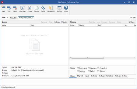 Lucion FileConvert Professional Plus 10.2.0.29