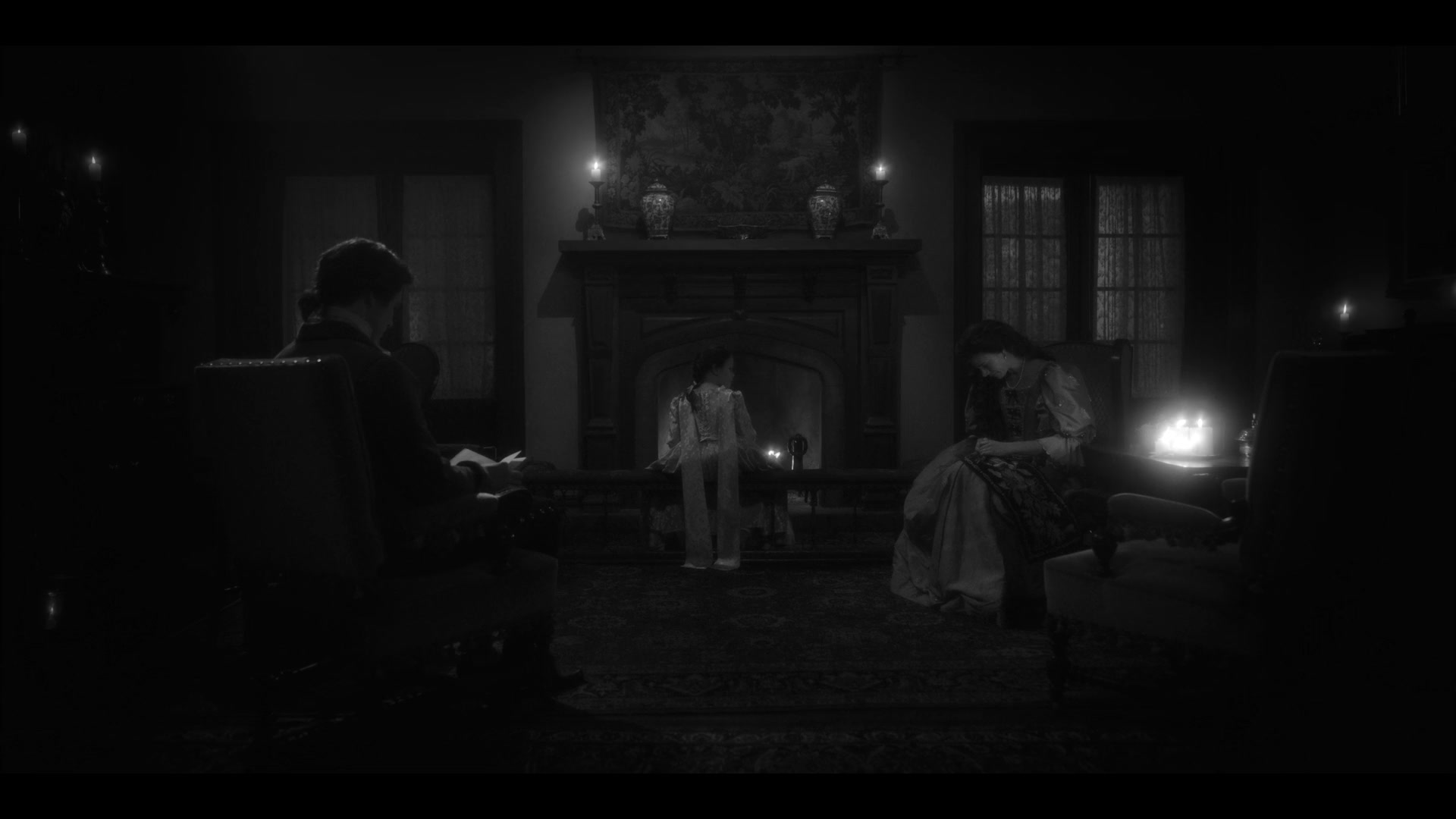 The Haunting of Bly Manor S01E08