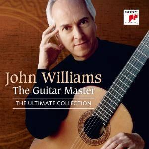 John Williams - The Guitar Master (2016)