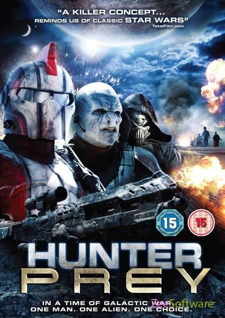 Hunter Prey (2010)