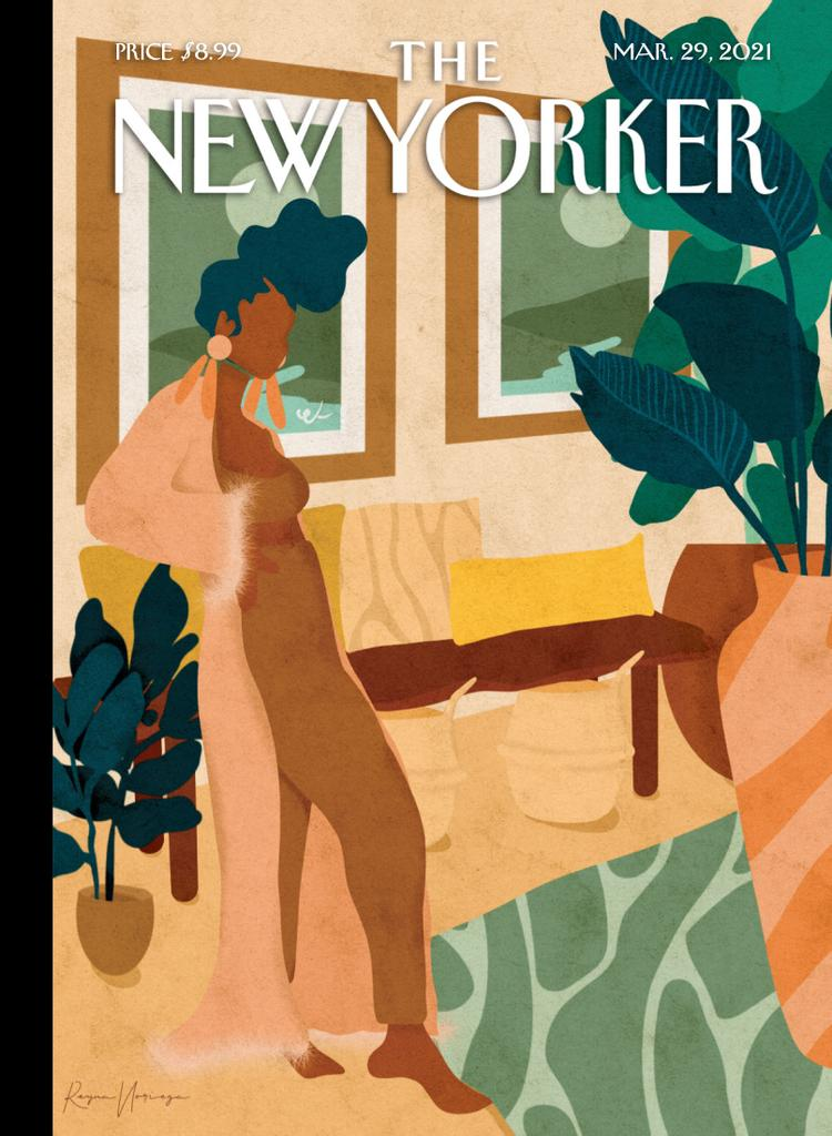The New Yorker – March 29, 2021