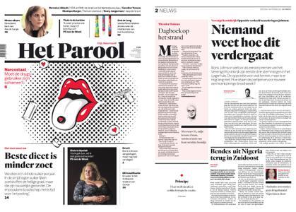 Het Parool – 07 september 2019