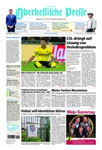 Oberhessische Presse Hinterland - 14. Februar 2019