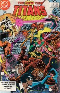 New Teen Titans v1 037
