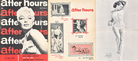 After Hours Vol.1 #2 (1957)