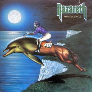 Nazareth - The Fool Circle (1981) [LP,DSD128]