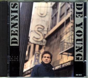 Dennis DeYoung - Back To The World (1986)