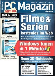 PC Magazin Pocket No.9 - 2011