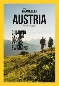 National Geographic Traveller UK - April 2017