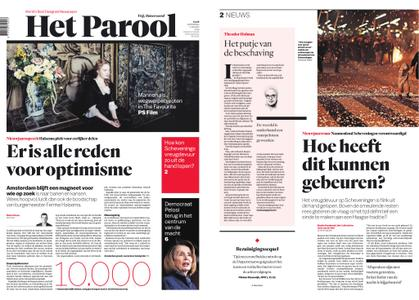 Het Parool – 02 januari 2019