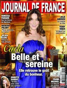 Journal de France - 30 novembre 2017
