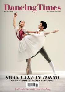 Dancing Times - June 2015
