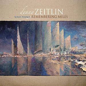 Denny Zeitlin - Remembering Miles (2019)