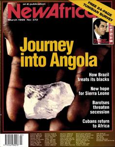 New African - March 1999