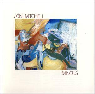 Joni Mitchell - Mingus (1979) [Re-Up]