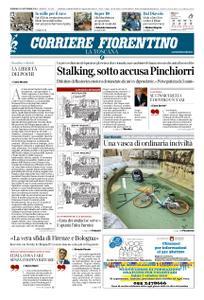 Corriere Fiorentino La Toscana – 29 settembre 2019