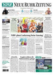 NRZ Neue Ruhr Zeitung Essen-Postausgabe - 20. Dezember 2017