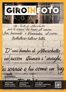 Giroinfoto - Febbraio 2021