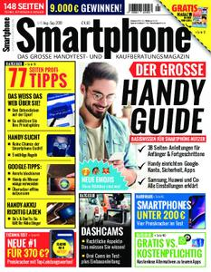 Smartphone Magazin – Juli 2019