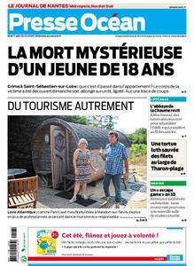 Presse Océan Nantes – 11 août 2020