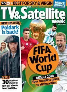 TV & Satellite Week - 09 June 2018