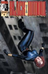 Black WidowBreakdown 02 of 03 2001 Digital